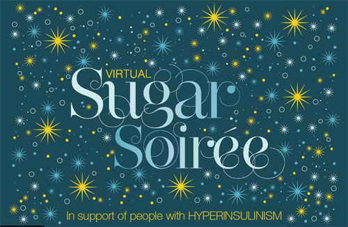 2020 Virtual Sugar Soiree