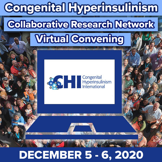 CHI CRN Conference December 2020