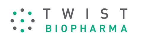 Twist Biopharma CHI Silver Sponsor