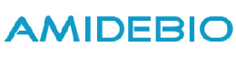 Amidebio is a bronze level sponsor of this event