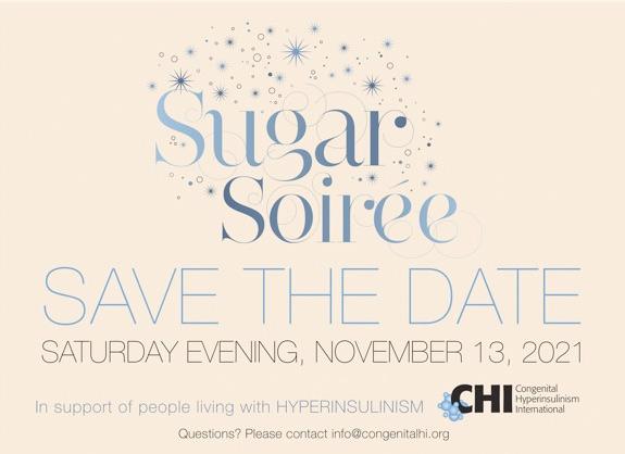 2021 CHI Sugar Soiree